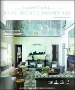 Hamptons Real Estate Showcase Current Issue Media Kit