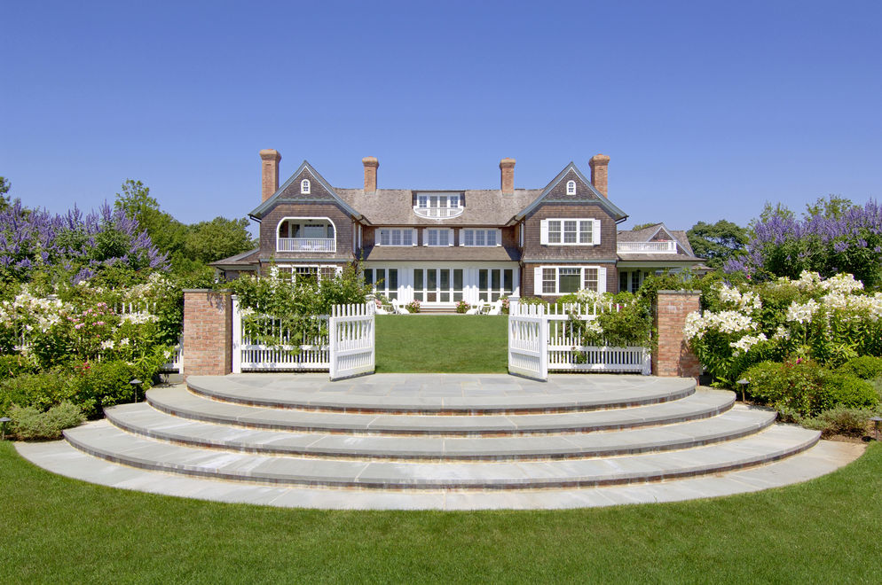 Top 10 Most Expensive Houses For In Southampton Hamptons Real Fowler Beach Seaside Manor