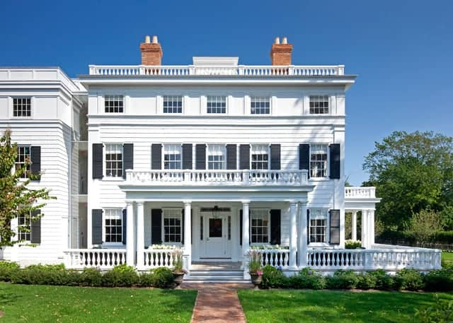 TRH House Hamptons Real Estate Showcase