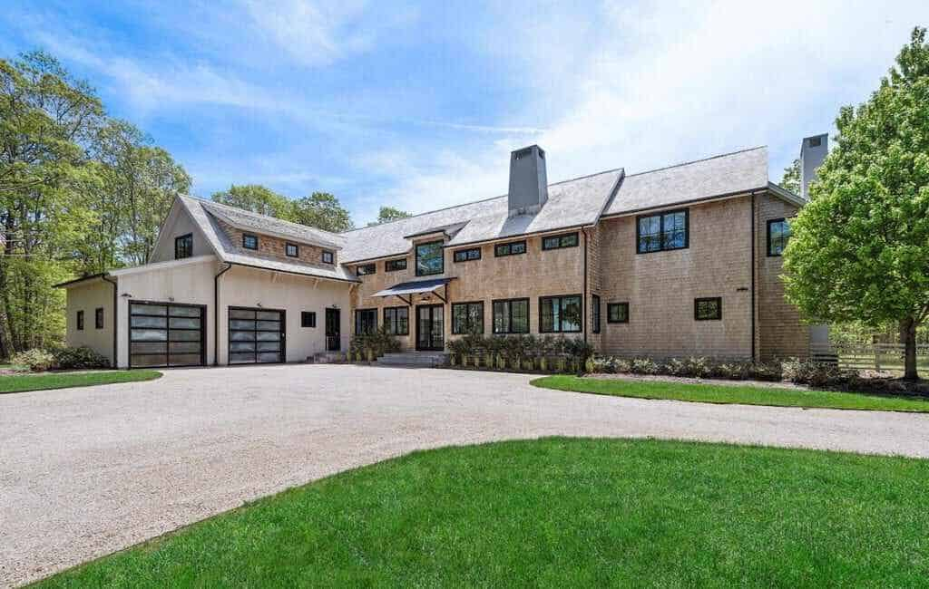5 FOREST CROSSING SAGAPONACK NORTH