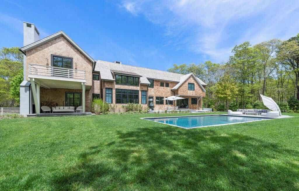 5 Forest Crossing, Sagaponack