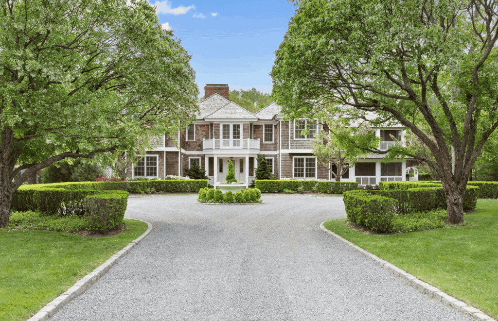 6 BAY ROAD - QUOGUE SOUTH, NEW YORK