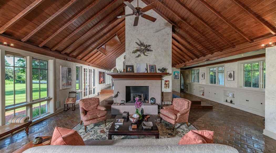 Quimby Livng Room